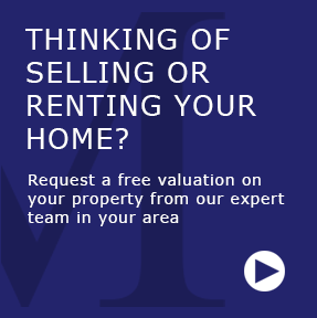 Thinking of selling or renting your home?